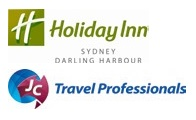 Holiday Inn Darling Harbour & JC Travel Professionals
