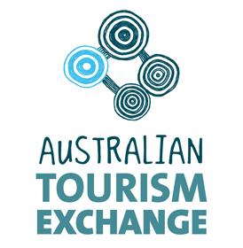 Australian Tourism Exchange (ATE) 2016 logo